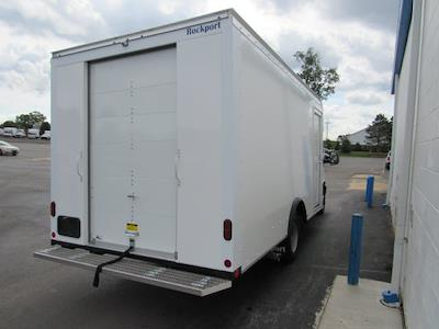 2021 Chevrolet Express 3500 4x2, Rockport Parcelport Cutaway Van #21813 - photo 5