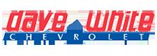 Dave White Chevrolet logo