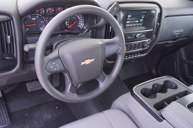 2020 Chevrolet Silverado Medium Duty Regular Cab DRW 4x2, Cab Chassis #20CF0022 - photo 17