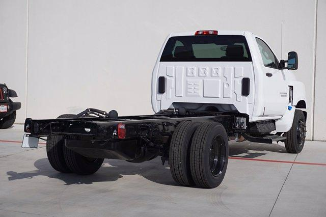 2020 Chevrolet Silverado Medium Duty Regular Cab DRW 4x2, Cab Chassis #20CF0022 - photo 2