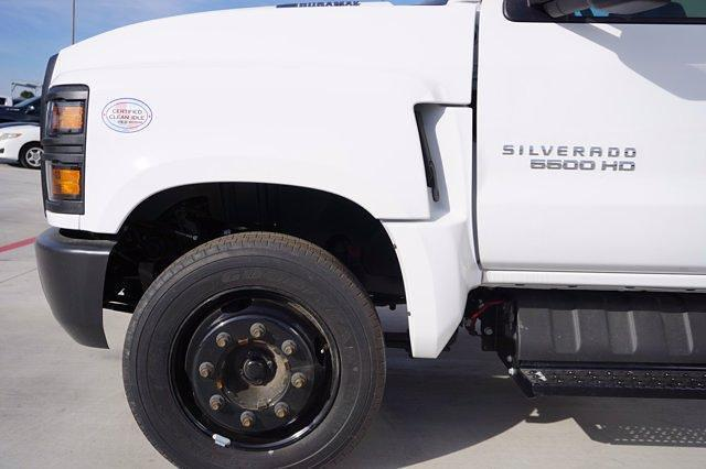2020 Chevrolet Silverado Medium Duty Regular Cab DRW 4x2, Cab Chassis #20CF0022 - photo 5