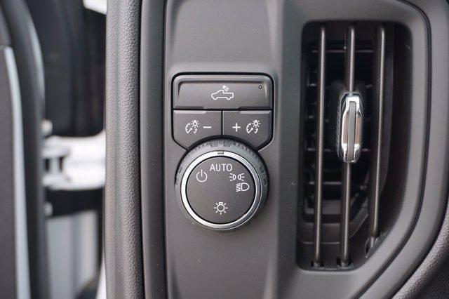2020 Chevrolet Silverado 1500 Crew Cab RWD, Pickup #20CF0040 - photo 14