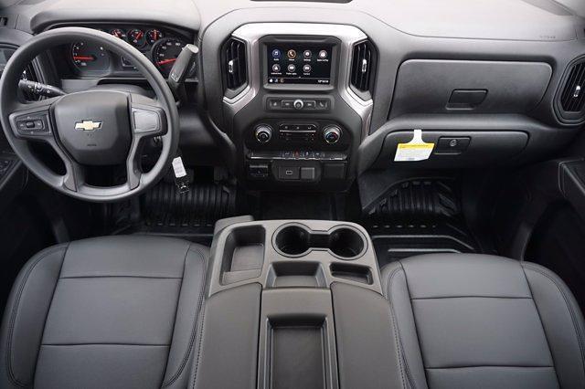 2020 Chevrolet Silverado 1500 Crew Cab RWD, Pickup #20CF0040 - photo 17