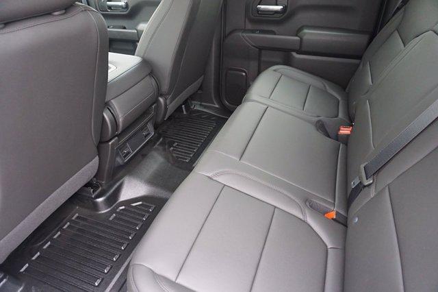 2020 Chevrolet Silverado 1500 Crew Cab RWD, Pickup #20CF0040 - photo 18