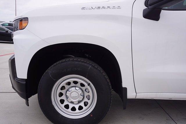 2020 Chevrolet Silverado 1500 Crew Cab RWD, Pickup #20CF0040 - photo 5