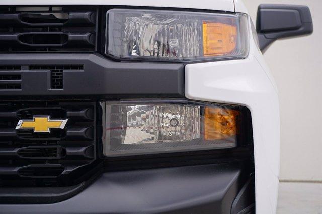 2020 Chevrolet Silverado 1500 Crew Cab RWD, Pickup #20CF0040 - photo 6