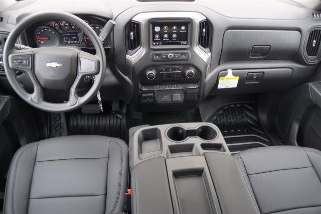 2020 Chevrolet Silverado 1500 Crew Cab 4x4, Pickup #20CF0047 - photo 18