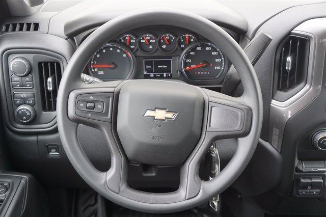 2020 Chevrolet Silverado 1500 Crew Cab 4x4, Pickup #20CF0047 - photo 19