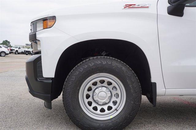 2020 Chevrolet Silverado 1500 Crew Cab 4x4, Pickup #20CF0047 - photo 5