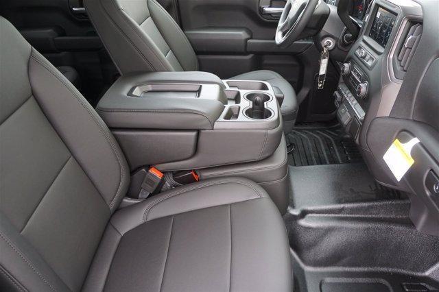 2020 Chevrolet Silverado 1500 Crew Cab 4x4, Pickup #20CF0047 - photo 9