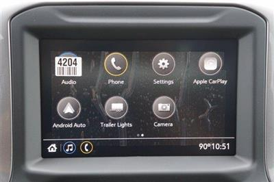 2020 Chevrolet Silverado 1500 Crew Cab 4x4, Pickup #20CF0047 - photo 10