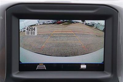 2020 Chevrolet Silverado 1500 Crew Cab 4x4, Pickup #20CF0047 - photo 11