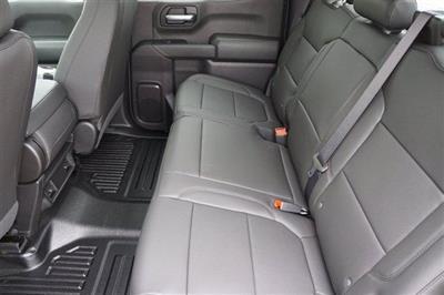 2020 Chevrolet Silverado 1500 Crew Cab 4x4, Pickup #20CF0047 - photo 20