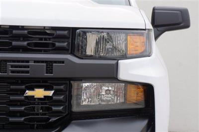 2020 Chevrolet Silverado 1500 Crew Cab 4x4, Pickup #20CF0047 - photo 6