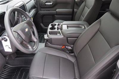 2020 Chevrolet Silverado 1500 Crew Cab 4x4, Pickup #20CF0047 - photo 8