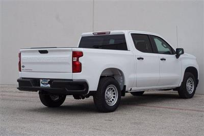2020 Chevrolet Silverado 1500 Crew Cab RWD, Pickup #20CF0054 - photo 2