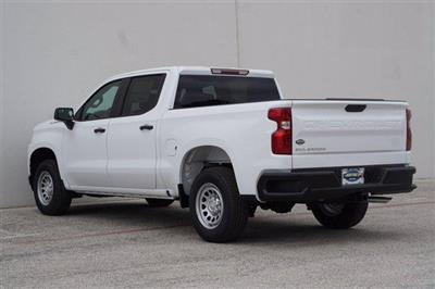 2020 Chevrolet Silverado 1500 Crew Cab RWD, Pickup #20CF0054 - photo 4