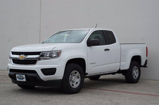 2020 Chevrolet Colorado Extended Cab RWD, Pickup #20CF0086 - photo 3