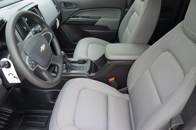 2020 Chevrolet Colorado Extended Cab RWD, Pickup #20CF0086 - photo 9