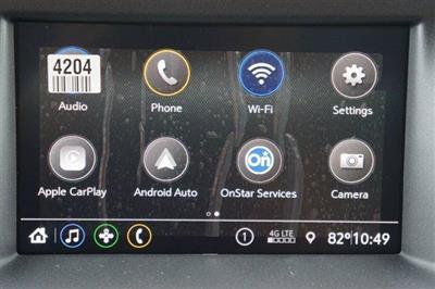 2020 Chevrolet Colorado Extended Cab RWD, Pickup #20CF0086 - photo 11