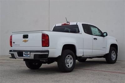 2020 Chevrolet Colorado Extended Cab RWD, Pickup #20CF0086 - photo 2