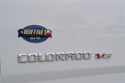 2020 Chevrolet Colorado Extended Cab RWD, Pickup #20CF0086 - photo 8