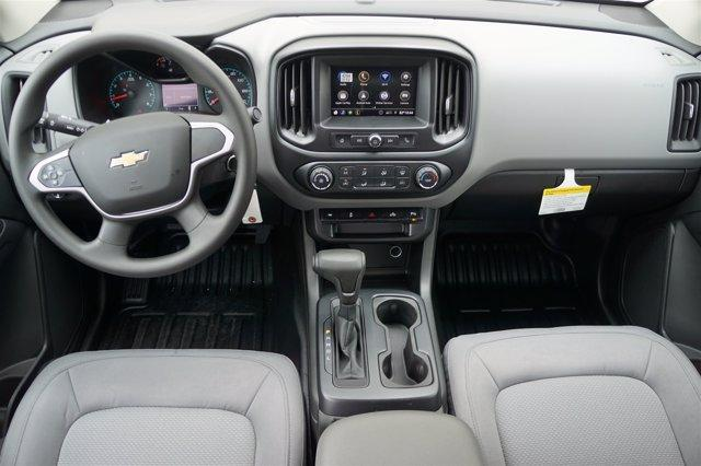 2020 Chevrolet Colorado Extended Cab RWD, Pickup #20CF0087 - photo 19