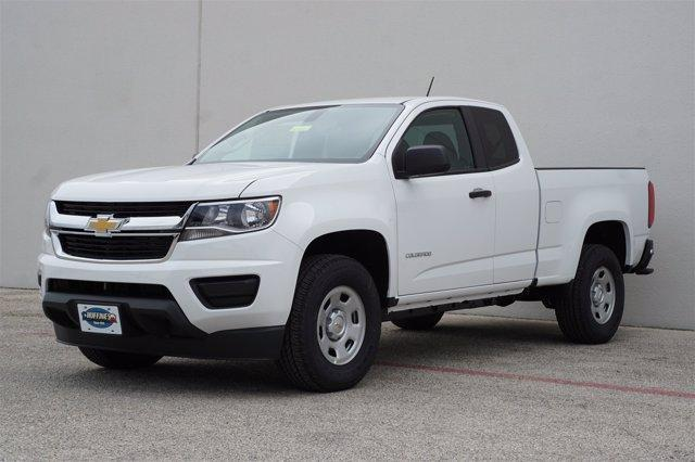 2020 Chevrolet Colorado Extended Cab RWD, Pickup #20CF0087 - photo 3