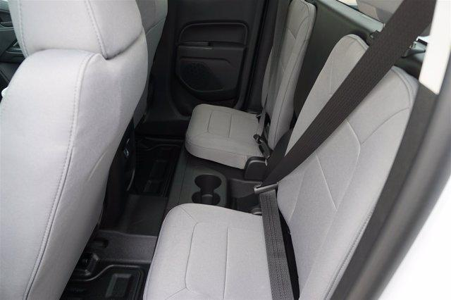 2020 Chevrolet Colorado Extended Cab RWD, Pickup #20CF0087 - photo 20