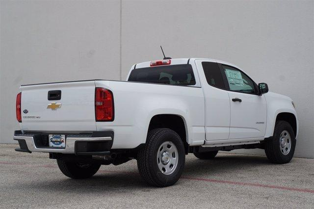 2020 Chevrolet Colorado Extended Cab RWD, Pickup #20CF0087 - photo 2