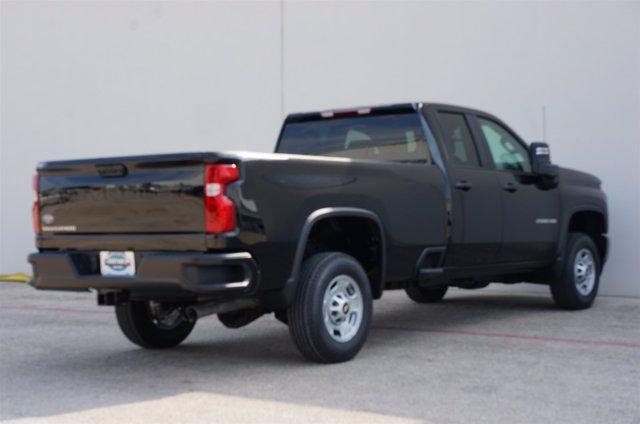 2020 Chevrolet Silverado 2500 Double Cab RWD, Pickup #20CF0088 - photo 2