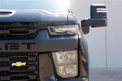 2020 Chevrolet Silverado 2500 Double Cab RWD, Pickup #20CF0089 - photo 6