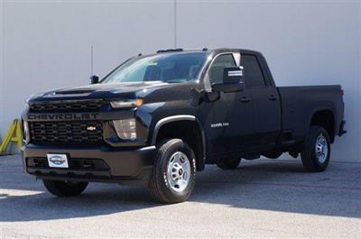 2020 Chevrolet Silverado 2500 Double Cab RWD, Pickup #20CF0106 - photo 3