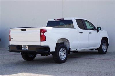 2020 Chevrolet Silverado 1500 Double Cab RWD, Pickup #20CF0112 - photo 2