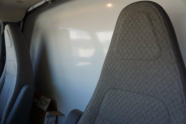 2020 Chevrolet Express 3500 RWD, Supreme Spartan Cargo Cutaway Van #20CF0114 - photo 18