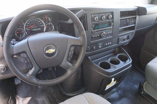 2020 Chevrolet Express 3500 RWD, Supreme Spartan Cargo Cutaway Van #20CF0114 - photo 19