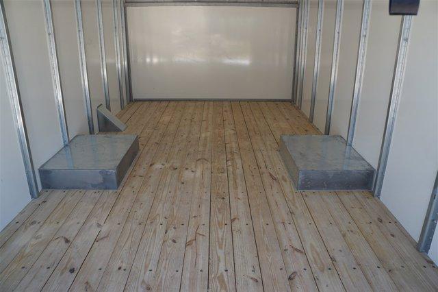 2020 Chevrolet Express 3500 RWD, Supreme Spartan Cargo Cutaway Van #20CF0114 - photo 20