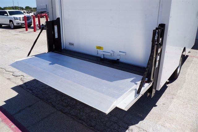 2020 Chevrolet Express 3500 RWD, Supreme Spartan Cargo Cutaway Van #20CF0114 - photo 22