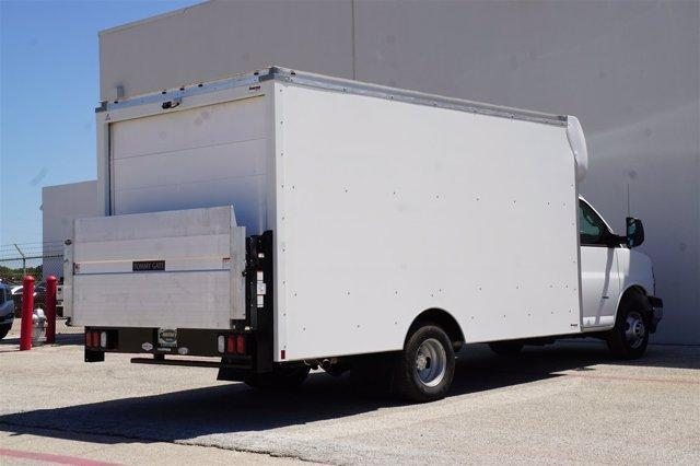 2020 Chevrolet Express 3500 RWD, Supreme Spartan Cargo Cutaway Van #20CF0114 - photo 2