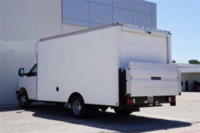 2020 Chevrolet Express 3500 RWD, Supreme Spartan Cargo Cutaway Van #20CF0114 - photo 4