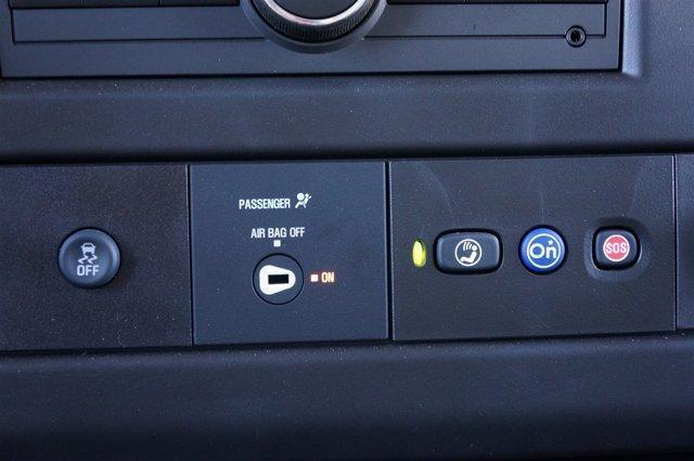 2020 Chevrolet Express 3500 RWD, Knapheide KUV Service Utility Van #20CF0117 - photo 11