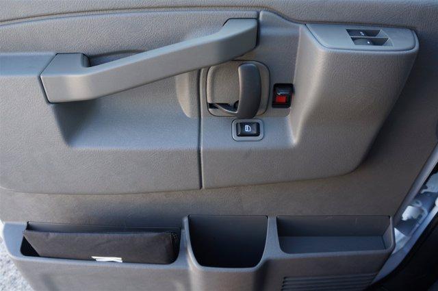 2020 Chevrolet Express 3500 RWD, Knapheide KUV Service Utility Van #20CF0117 - photo 16