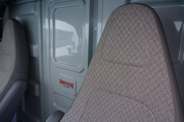 2020 Chevrolet Express 3500 RWD, Knapheide KUV Service Utility Van #20CF0117 - photo 18