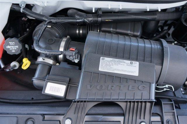 2020 Chevrolet Express 3500 RWD, Knapheide KUV Service Utility Van #20CF0117 - photo 19