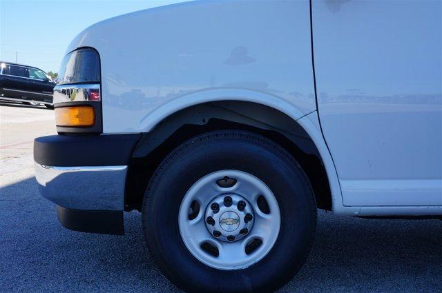 2020 Chevrolet Express 3500 RWD, Knapheide KUV Service Utility Van #20CF0117 - photo 5