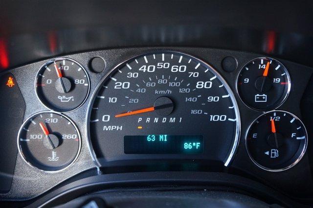 2020 Chevrolet Express 3500 RWD, Knapheide KUV Service Utility Van #20CF0117 - photo 8
