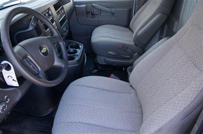 2020 Chevrolet Express 3500 RWD, Knapheide KUV Service Utility Van #20CF0117 - photo 6