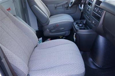 2020 Chevrolet Express 3500 RWD, Knapheide KUV Service Utility Van #20CF0117 - photo 7