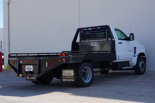 2020 Chevrolet Silverado Medium Duty Regular Cab DRW RWD, Cab Chassis #20CF0124 - photo 2