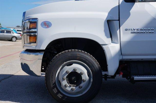 2020 Chevrolet Silverado Medium Duty Regular Cab DRW RWD, Cab Chassis #20CF0124 - photo 5